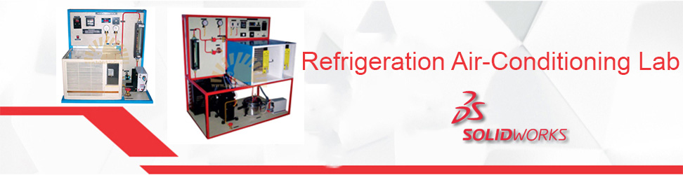 Rafrigeration And Air Conditionins Lab