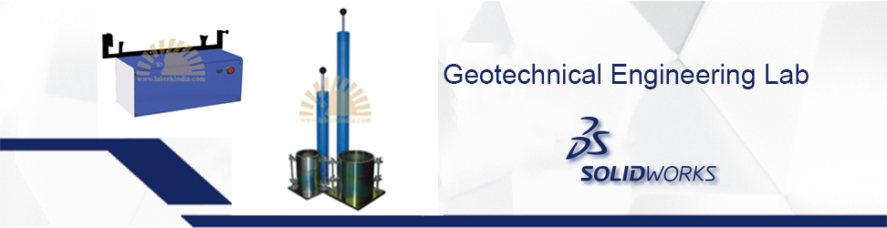 Geotechnical Engineering Lab Equipments