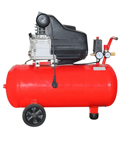 Heavy Duty Stationary Air Compressor