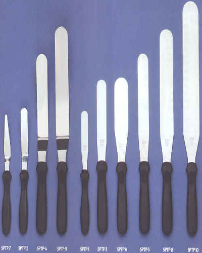 Engineering Measuring Instruments : Spatula laboratory apparatus