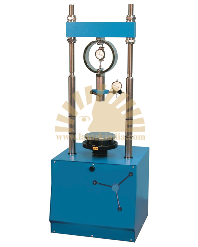Laboratory Test Instruments : Soil testing equipments geotechnical engineering lab