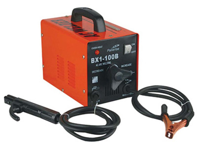 A.C Welding Machine