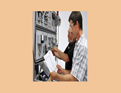 Industrial Installation trainer