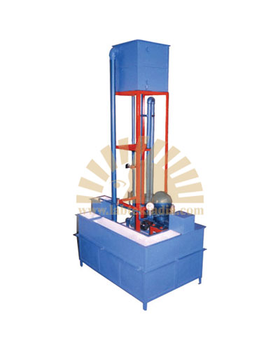 Hydraulic Ram Test Rig India