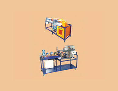 Mechatronics Lab Equipments